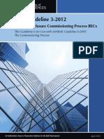 MAGAZINE - NIBS Guideline 3-2012, Building Enclosure Commissioning Process BECx.pdf
