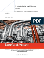 Simulation eBook 45 Tips and Tricks to Build and Manage Process Simulation