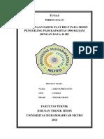 Tugas Elmes II PDF