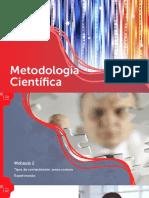 Metodologia Cientifica u1 s2