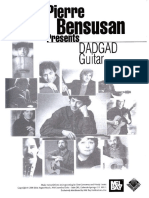 Pierre Bensusan presents DADGAD Guitar.pdf