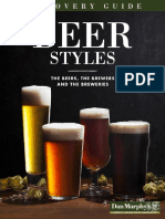 Dan Murphy's - Beer Guide