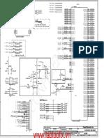 BenQ JoyBook Lite U105i Compal LA-5662P - Schematic