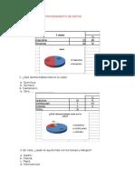 Resultados de Los Datos