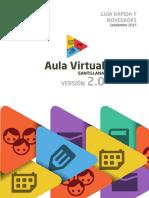 Guía de Uso Aula Virtual 2015