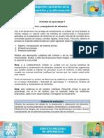 Evidencia 4-Analisis de Conservacion y Manipulacion de Alimentos