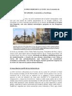 Peru, Estrategias Para Ingresar a La Ocde