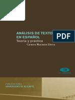 Análisis de Textos en Español Marimon (2)