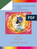 Munro, Martin & Elizabeth Walcott-Hackshaw [2006] Reinterpreting the Haitian Revolution And Its Cultural Aftershocks.pdf