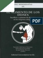 2016 Sexo y Comida en El Naciente Cristianismo (Sevilla) OCR