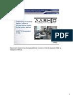 AASHTO Designation T 308-10 20130805_v41
