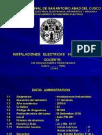 Modulo i Instalaciones Industriales