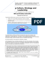 Aligning Culture, Strategy and Leadership - Schneider Synopsis.pdf