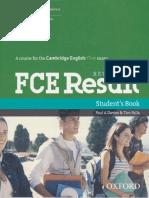 FCE Result Revised Sb