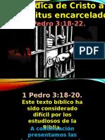 Los Espíritus Encarcelados