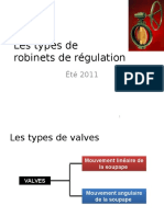 Valves Types E11