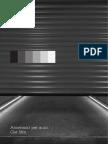 Idealpark Catalogo Tecnico Ascensoripdf