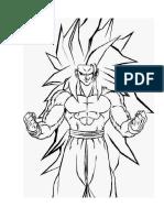 Goku de Hanns