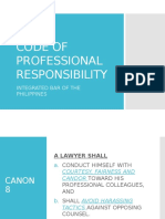 IBP Legal Profession Report