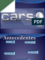 Presentacion Grupo Carso.