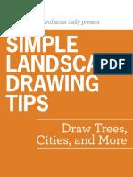 ArtistsNetwork_LandscapeDrawing_2015