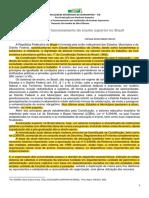 Estrutura Do Funcionamento Do Ensino Superior No Brasil
