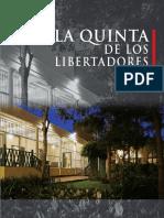 La Quinta de Los Libertadores