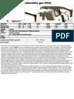 TDI Kriss Super V_ Submachine Gun