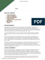 Guía Clínica de Apendicitis Aguda 2011