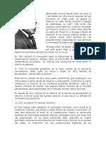 Biografia Alfred Adler