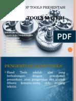 Hand Tools Presentasi