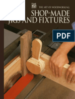 Time-Life, The Art of Woodworking Vol 06 Shop-Made Jigs and