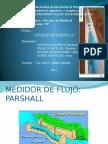 Expo Parshall