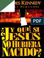 y si Jesus no uviera nacido.pdf