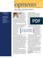 AFP - MN Chapter - Spring 2010 Newsletter