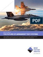 Future Armament Test System