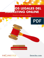 Guia Aspectos Legales Del Marketing Online