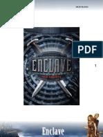 Aguirre, Ann - Enclave 01 - Enclave