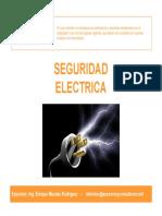 Seguridad Electrica Muedas