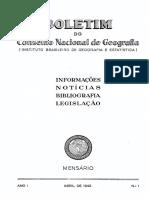 Boletim Geografico 1943 v1 n01