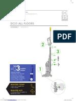 Dc25 All Floors