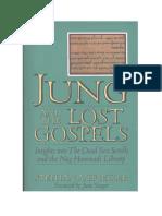 Jung y La Pérdida de Los Evangelios