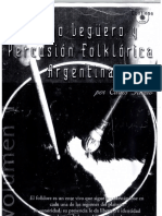 BomboLeguero y PercusionFolclorica CarlosRivero VOLUMEN1