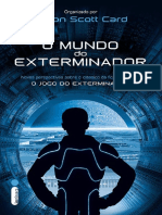 O Mundo Do Exterminador - Orson Scott Card