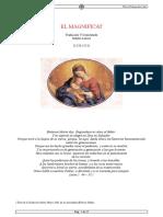 Lutero, m. - El Magnificat