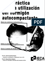 1ª Parte Páginas de Guía Practica Del Hormigón Autocompactab