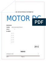 Documents.mx Proyecto Motor Dc