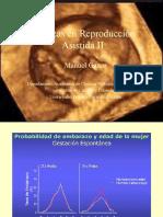 Tecnicas en Reproducción Asistida II