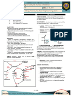 2.2 [BIOCHEMISTRY] Carbohydrate Chemistry and Metabolism