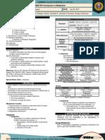 2.1 [BIOCHEMISTRY] Introduction to Metabolism